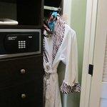 Love the Kimpton robes