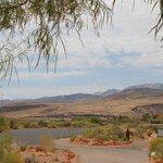 Heerlijke rust in Kayenta