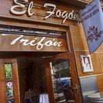 Restaurante Taberna Las Botas