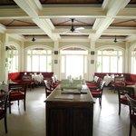 stilvolles Restaurant