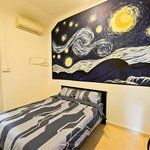 Starry Starry Night - Double Deluxe Room
