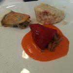Menú degustació Aragón