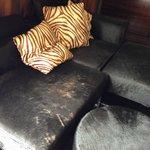 canapé suite présidentielle