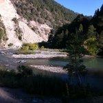 rio queuco