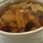 lie tong 例汤 (soup of the day)