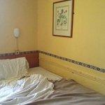 Shabby room