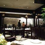 cherry garden restaurant @ mandarin oriental hotel