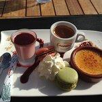 café gourmand :-)