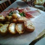 Bild från Ristorante Pizzeria Bastian Contrario