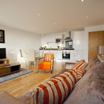 Apple Serviced Apartments Greenwich Foto
