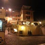 Hotell från vägen