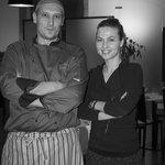 Maurizio e Olga