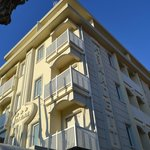 Photo de Hotel Kadett