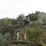 Photo de Podere la Valle