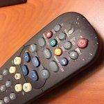 Filthy remote control