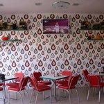 Fonzi Bar, Ardea