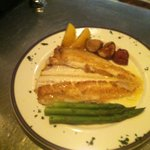 Dover Sole to die for it