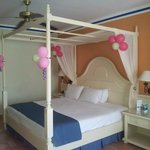 habitación villa 7