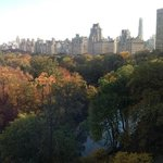 Foto de The Ritz-Carlton New York, Central Park