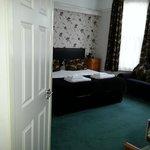 another room, ground floor