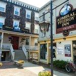 Admiral Fitzroy Inn Foto