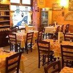 Pizzeria Del Ghetto