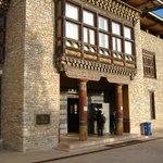 National Museum Paro