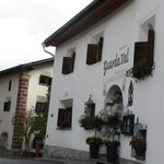 Guardaval Hotel Scuol
