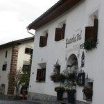 Guardaval Hotel Scuol