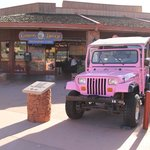 ‪Pink Adventure Tours Scottsdale‬