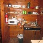 Kitchen (different from website)