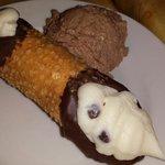 Dessert at Lola's!