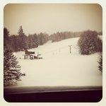 Foto de Inn at the Mountain