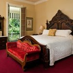 Gallery Suite at MS bed and breakfast