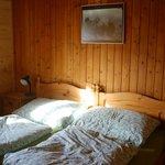 Romantsiche Zimmer für Paare