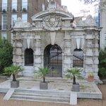 York Water Gate
