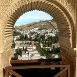 В Альгамбре