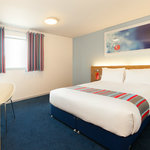 Φωτογραφία: Travelodge Birmingham Perry Barr
