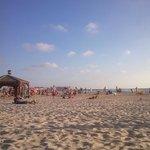 Пляж Тель-Авив