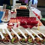 Body Sushi en ALPUNTO