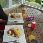 Fantastic Omlets