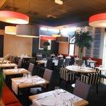 restaurant le 20
