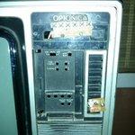 Junk TV in Coorg Hallimane