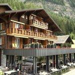 Hotel-Restaurant Waldhaus