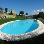 Open Swimming pool