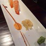 sushi priced per piece