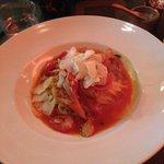Tuna Pasta ... heerlijk