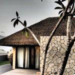 Le Meridien Bali Jimbaran resmi