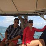 The Skipper, Thurston, and Maryann
