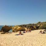 Wundervoller Beach